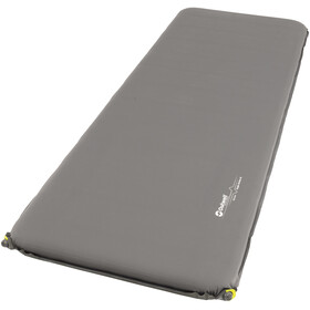 Outwell Nirvana Single Esterilla autoinflable XL 10,0cm